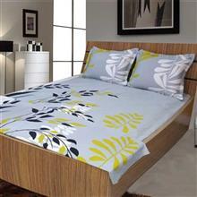 Golris 812-3 2 Person 4 Pieces Bedsheet Set