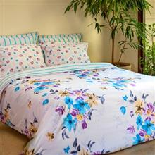 Laico Vivana Aramesh1 2 Persons 6 Pieces Elastic 180 BedSheet Set