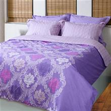 Laico Vivana 160 Damon 2 Persons 6 Pieces Bedsheet Set
