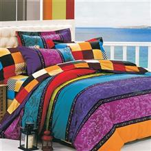 Carina 13 2 Persons 6 Pieces Bedsheet