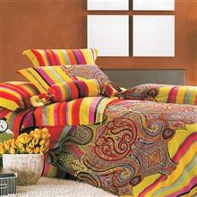 Carina 21 2 Persons 6 Pieces Bedsheet