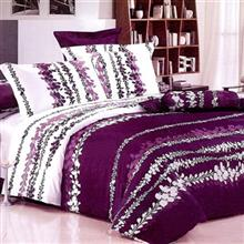 Carina 26 2 Persons 6 Pieces Bedsheet