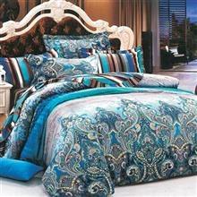 Carina 27 2 Persons 6 Pieces Bedsheet