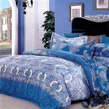 Carina 28 2 Persons 6 Pieces Bedsheet