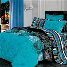 Carina 38 2 Persons 6 Pieces Bedsheet