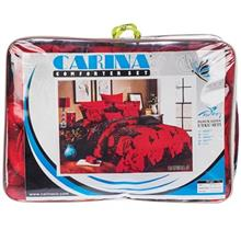 Carina 5 1 Persons Bedsheet 4 Pieces