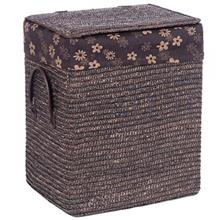 Alfa Flower Medium Vertical Clothe Basket