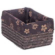 Alfa Flower Small Clothe Basket