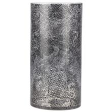 Glass Candle Holder 30976