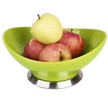 Zibasazan Saghar Steel Base Small Fruit Server