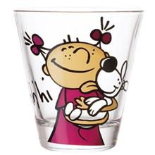 Leonardo HiHi Children Glass 200ml