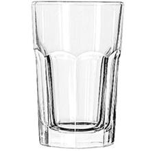 Libbey Dover Beverage 6 Pieces Glass Set 296ml