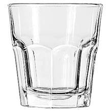Libbey Dover Rocks 6 Pieces Glass Set 266ml