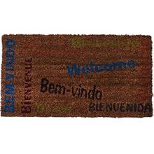 پادری رزنبال سایز 60 × 33 طرح چاپی Bem Vindo کد 82004