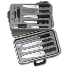 ست چاقوي آشپزخانه ويکتورينوکس مدل 5.4913