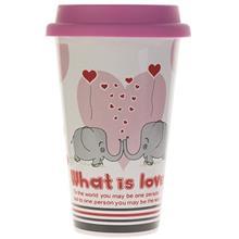 Ceramic Cup Elephant Mug