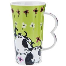 Multiplechoice Cow 20118 Mug