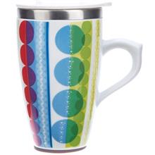 Multiplechoice Sunburst 20306 Dual Layer Mug