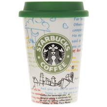 Starbucks Village Mug