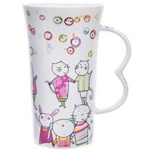 Topchoice Cat 20152 Mug