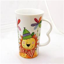 Topchoice Lion 2045 Mug