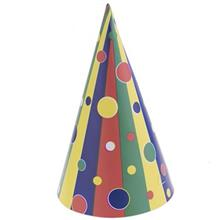 Goodmark Paper Hat 330485 Party Tools