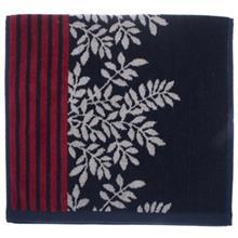 Barghelame Rahe Abrisham 37 x 70 Cm Handy Towel