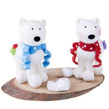 Ice Toys Polar Bear Decorative