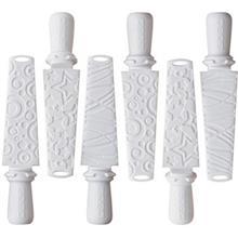 ابزار بستني ساز زوکو مدل Sticks And Drip Guards
