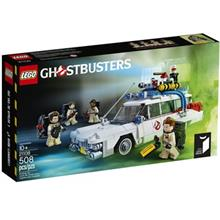 Ideas Ghostbusters Ecto 1 21108 Lego