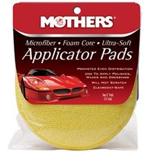 Mother 156500 Car Microfiber Applicator Pads