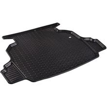 Babol 3D Car Vehicle Trunk Mat For Geely