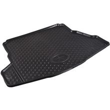Babol 3D Car Vehicle Trunk Mat For Jac J5
