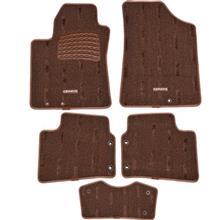 کفپوش موکتي خودرو بابل مناسب براي سراتو TD 2012
