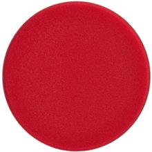 Sonax 493100 Car Polishing Sponge Red 160 Hard