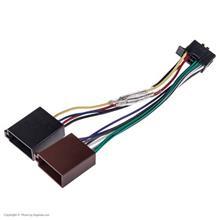 FA-C161 IKCO Pioneer To ISO Plug Farco In-Car-Accessories