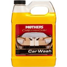 Mothers 5632 Shampo Car Body Shine 1L