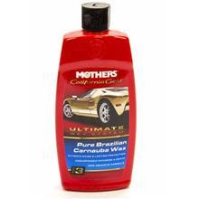 واکس مايع 3 خودرو مادرز مدل 5750 حجم 473 ميلي ليتر