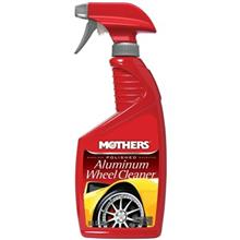 Mothers 6024 Car Polished Aluminum Wheel Cleaner 710mL