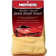 Mothers 155600 Car Microfiber Nano Towel