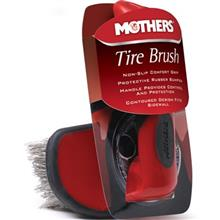 Mothers 156000 Car Tire Brush