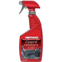 Mothers 5424 Car Carpet And Upholstery Cleaner 710mL