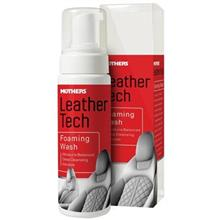 Mothers 6410 Car Leather Tech Foaming Wash 236mL