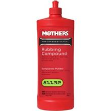 Mothers 81132 Car Polish 946mL