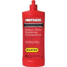 Mothers 81232 Car Pro Rough Polish 946mL