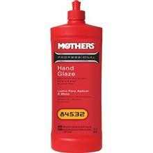 Mothers 84532 Car Handy Pro Shine Polish 946mL