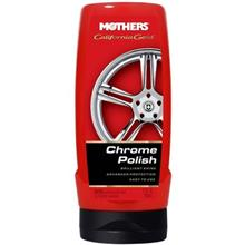 Mothers 5212 Car California Gold Chrome Polish 355mL