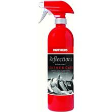 Mothers 10424 Car Reflections Leather Care 710mL