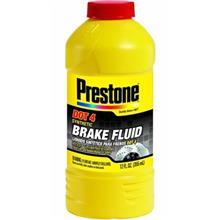 Prestone 4656 Car Brake Oil 355mL