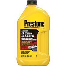 Prestone 4867 Car Radiator Cleaner 650mL